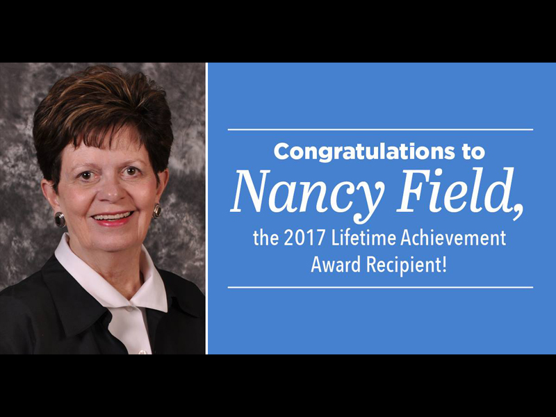 Nancy Field